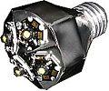 Точечный энергосберегающий светильник ТЭСС-05