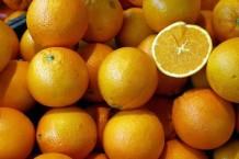 Биотопливо из апельсинов