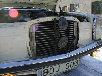 Mercedes 248G рис 11
