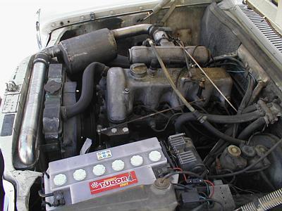 Mercedes 248G рис 13