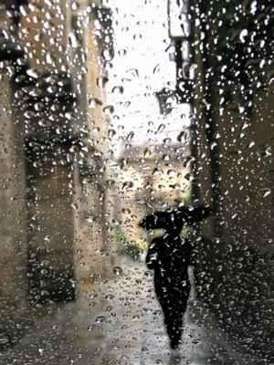 Электричество из дождя и из воздуха