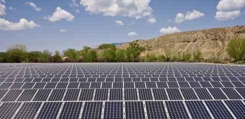 Производительные солнечные модули