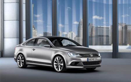Гибридная Volkswagen Jetta