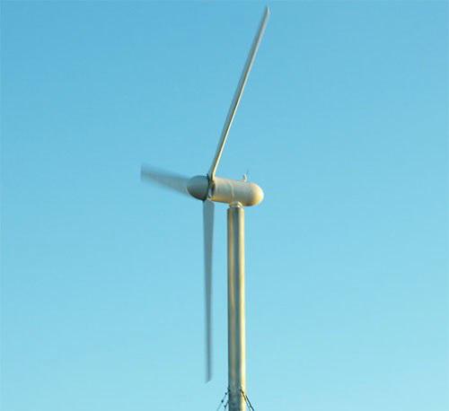 Ветрогенератор W8 (10 кВт)