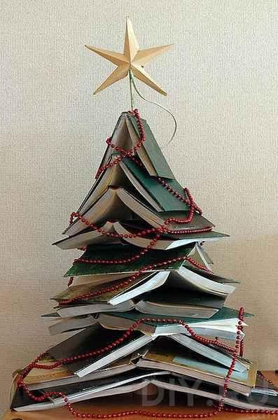 """Новогодняя елка, вариант 2 """"Умная елка"""""""