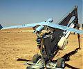 Компактный дрон ScanEagle с двигательной установкой на водородных топливных батареях