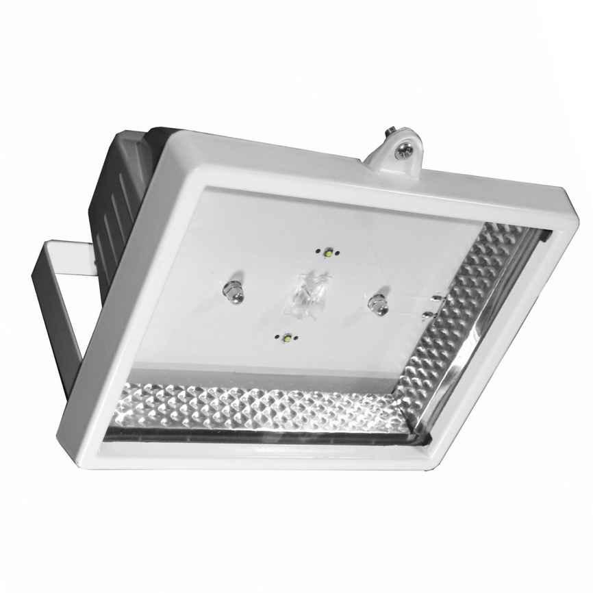 Светодиодный прожектор LM-серии белый