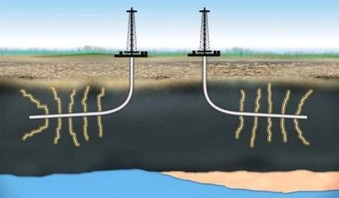 Более чем на десятки метров может проседать почва после гидроразрыва