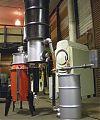 Газогенератор собирается из модулей, как коструктор