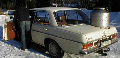 Mercedes 248G рис 1