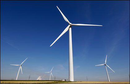 Энергия ветра Бразилии