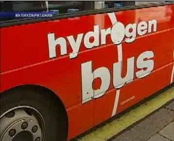 Автобус на воде