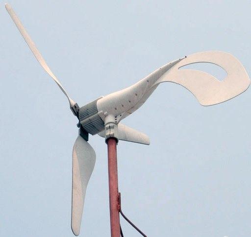 Ветрогенератор W2 (300 Вт)