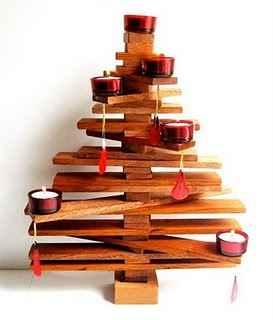 Новогодняя елка, вариант 20