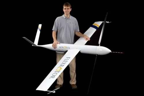 Разработчик летательного аппарата