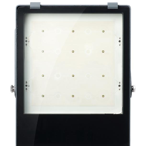 Светодиодный прожектор 5000 LM универсальный